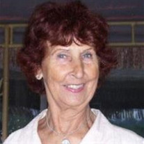 Eveline Kaptein