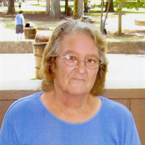 Mary  Leola McGee