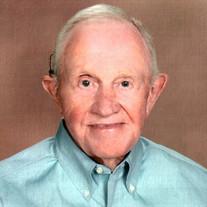 Mr. Joe Lloyd Davis Jr.