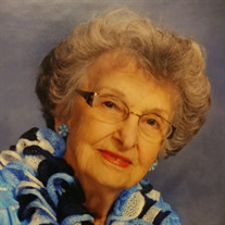 Betty Jean Pinson