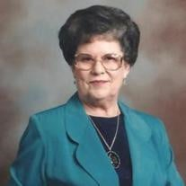 Cletus Louise McKey