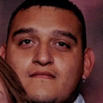 """Miguel R. """"Mike"""" Hernandez"""