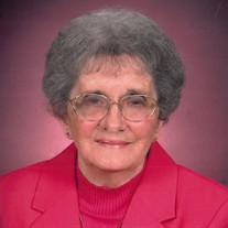 Doris Jean Griffith