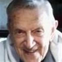 Mr. Fred Skrocki