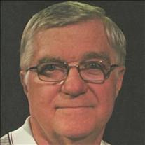 Michael Gus Bernart
