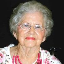Norma A Boyd