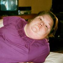 Mrs Andrea Elaine Clay