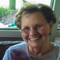 Wanda Sue Layne Harold