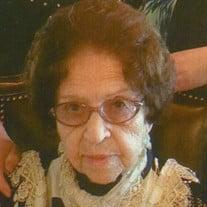 Bernarda C. Esparza
