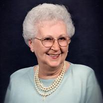 Anne M. Foreman