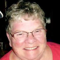 Sherry  Lynn Martin