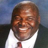 Mr Howard Lesly Banks Jr