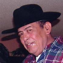 Frank Marin Jr.