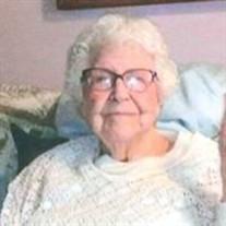 Shirley Marie Hamilton