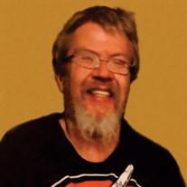 John Rigden