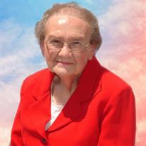 Mary B. Tamplin