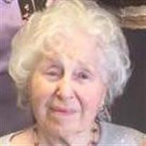 Mrs. Jane N. (Trotta) Talerico