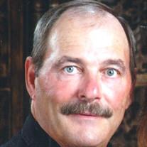 John Hart Peiffer