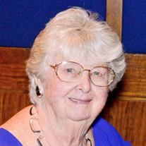 Ann Robertson Tatanus
