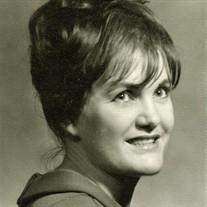 "Donna Davis ""D.K. Oklahoma"""