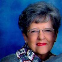Iva Mae Barnes Townsend