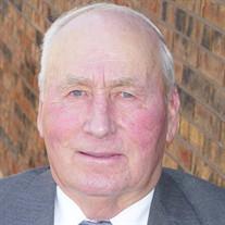 Walter William Jurgens