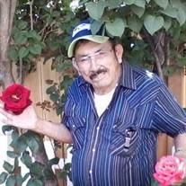 "Frank  L. ""Sonny"" Marez"