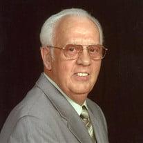 Harold Raymond Cable