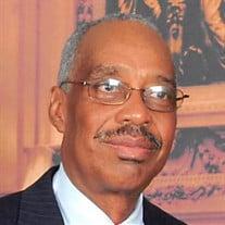 Alphonse Porter Sr