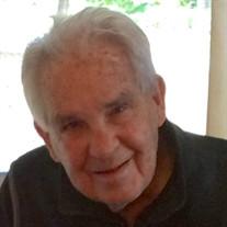 Clayton Stanley Verrill
