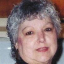 Julia Benoit Boquet