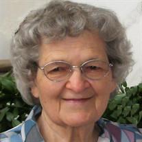 Mary L. Hilty