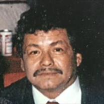 Antonio Hernandez Castillo