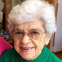 "Nancy ""Anunziata"" M. Marra Burnham"