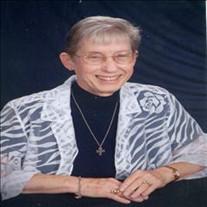 Vivian Diane Keith