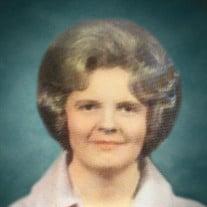 Henrietta McKinney