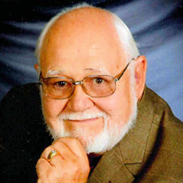 Elder R. Bowman Sr.