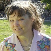 Rhonda Kay Polly