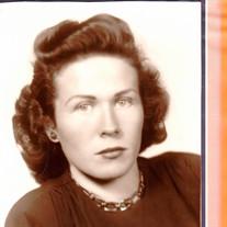 Ms Clara C. Fischer