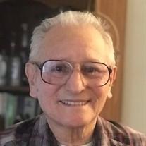 Joseph  Leroy Aragon