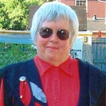 Patricia M. Becker