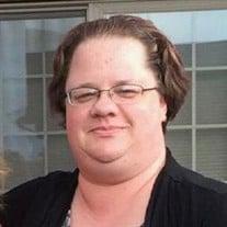 Sheila Marie Erhart (Barber)