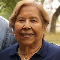 Maria Refugio Medina