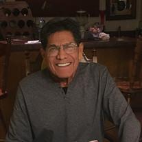 Rudy S. Ortiz