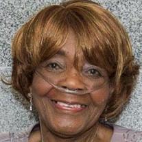 Lillian B. Taylor