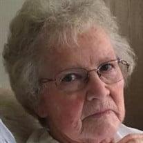 Shirley Ann Pugh