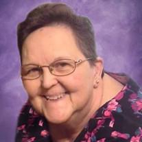 Judith Lynn Webb