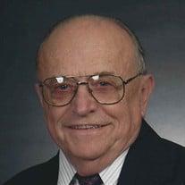 Dean Farrier