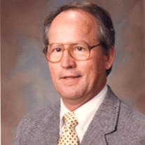 Raymond Gramelspacher