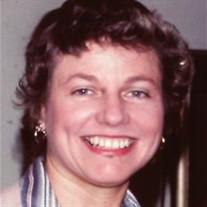 Dorothy Markert Bosley Ozzello